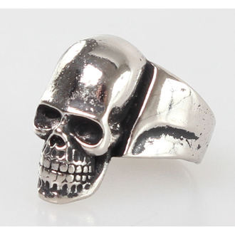 prsten SKULL - PSY108