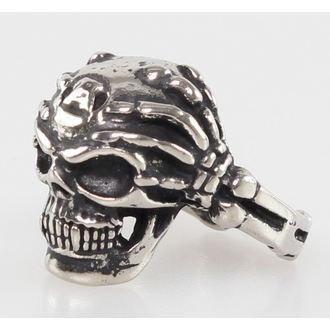 prsten SKULL - PSY120