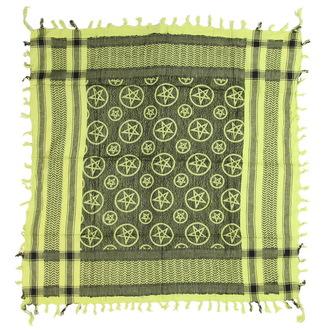 šátek ARAFAT - palestina - PENTAGRAM