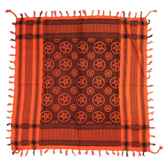šátek ARAFAT - palestina - PENTAGRAM, NNM