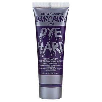 gel na vlasy (barevný stylingový) MANIC PANIC, MANIC PANIC