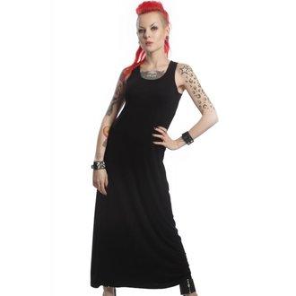 šaty dámské POIZEN INDUSTRIES - Spinal, POIZEN INDUSTRIES