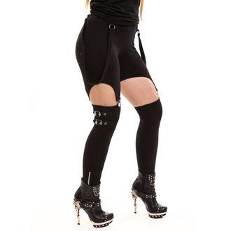 kalhoty dámské (legíny) HEARTLESS - Strap, HEARTLESS