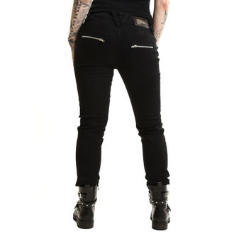 kalhoty dámské VIXXSIN - After - Black
