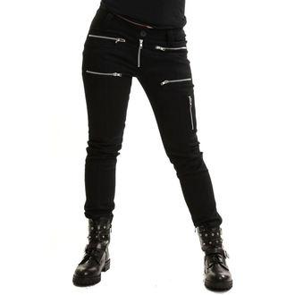 kalhoty dámské VIXXSIN - After