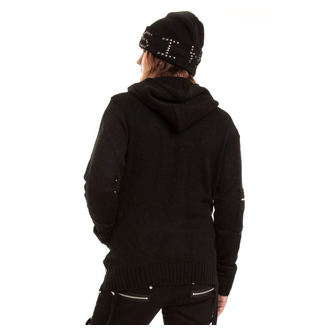 bunda pánská VIXXSIN - Judgement - Black, VIXXSIN