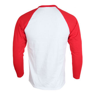 tričko pánské s dlouhým rukávem AC/DC - Powerage - PLASTIC HEAD