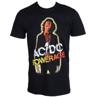 tričko pánské AC/DC - Powerage - PLASTIC HEAD, PLASTIC HEAD, AC-DC