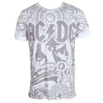 tričko pánské AC/DC - Black Ice - PLASTIC HEAD, PLASTIC HEAD, AC-DC