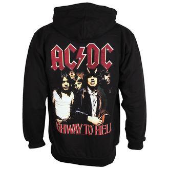 mikina pánská AC/DC - Highway To Hell - PLASTIC HEAD, PLASTIC HEAD, AC-DC