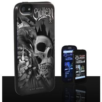kryt na mobil SULLEN - Kirt Silver - Black - GS3