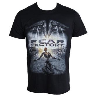 tričko pánské Fear Factory - Genexus - NUCLEAR BLAST, NUCLEAR BLAST, Fear Factory