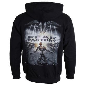 mikina pánská Fear Factory - Genexus - NUCLEAR BLAST, NUCLEAR BLAST, Fear Factory