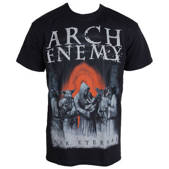 tričko pánské Arch Enemy - War Eternal Cover - ART WORX - 187711-001