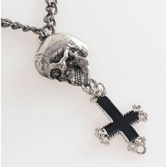 obojek Skull - PSY204