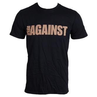 tričko pánské Rise Against - Standart Rise - LIVE NATION - PE12134TSBP