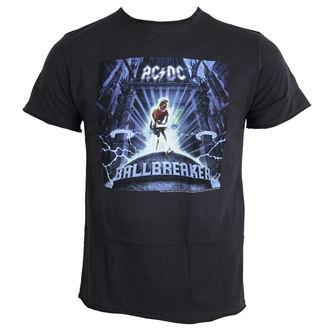 tričko pánské AC/DC - Ballbreaker - Charcoal - AMPLIFIED - ZAV210BLC