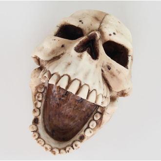 popelník Skull