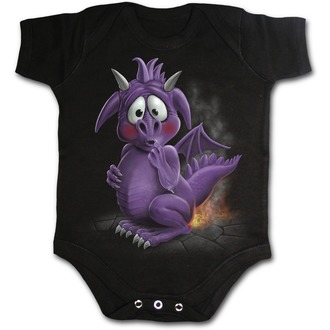 body dětské SPIRAL - Dragon Relief, SPIRAL