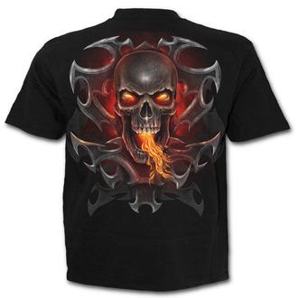 tričko pánské SPIRAL - Fire Dragon
