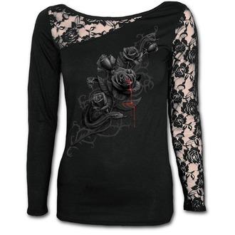 tričko dámské s dlouhým rukávem SPIRAL - Fatal Attraction - D061F439