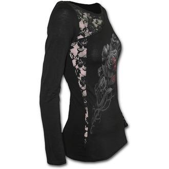 tričko dámské s dlouhým rukávem SPIRAL - Fatal Attraction