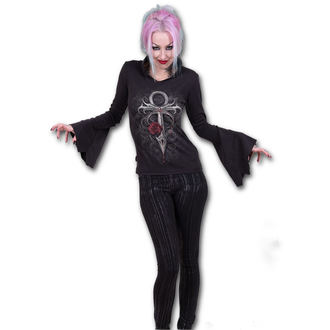 tričko dámské s dlouhým rukávem SPIRAL - Vampire´s Kiss