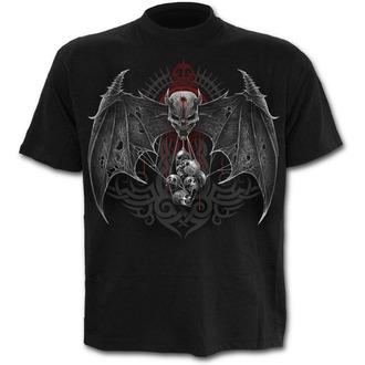 tričko pánské SPIRAL - Demon Tribe