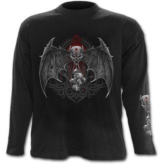 tričko pánské s dlouhým rukávem SPIRAL - Demon Tribe