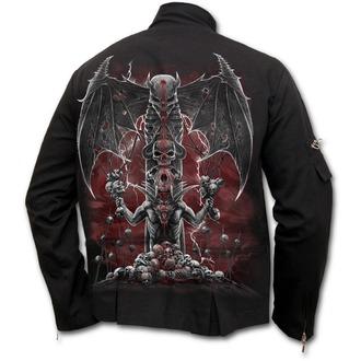 bunda pánská SPIRAL - Demon Tribe - D060M652