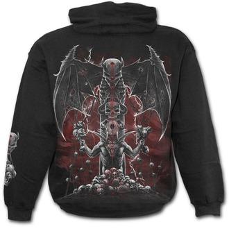 mikina pánská SPIRAL - Demon Tribe - D060M451