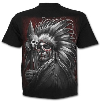 tričko pánské SPIRAL - Tribal Dreams