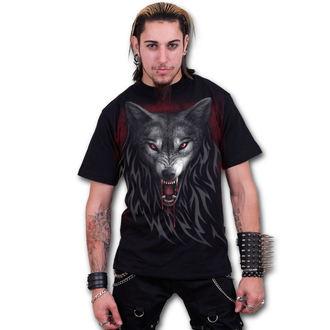 tričko pánské SPIRAL - Legend Of The Wolves