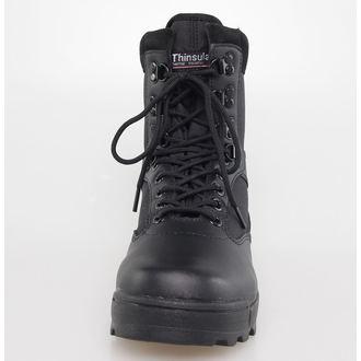 boty zimní BRANDIT - Tactical - Black, BRANDIT
