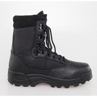 boty zimní BRANDIT - Tactical - Black