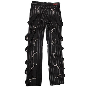 kalhoty ADERLASS - Pin Stripe, ADERLASS