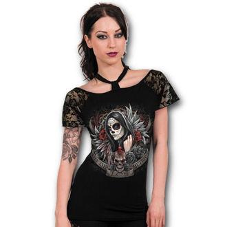 tričko dámské  SPIRAL - Muertos Dias
