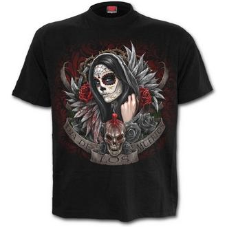 tričko pánské  SPIRAL - Muertos Dias - K032M101
