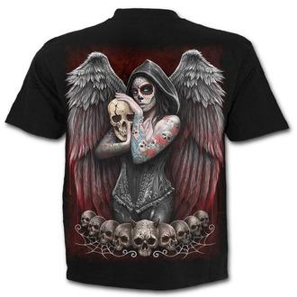 tričko pánské  SPIRAL - Muertos Dias