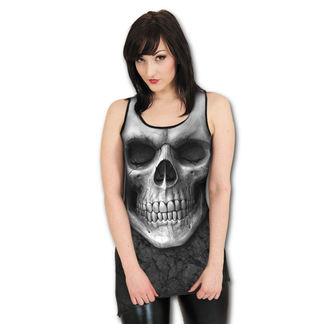 šaty dámské SPIRAL - Solemin Skull - Black - S012G056