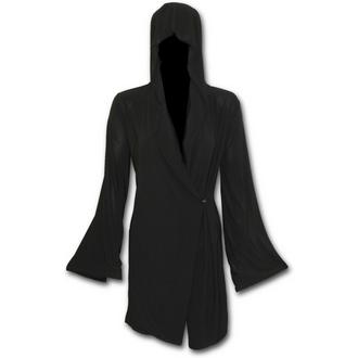 mikina (unisex) SPIRAL - Gothic Elegance - Black - P001F270