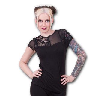 tričko dámské SPIRAL - Gothic Elegance - P001F742