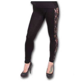 kalhoty dámské (legíny) SPIRAL - Gothic Elegance - P001G455