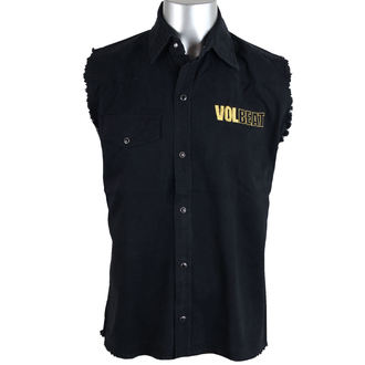 košile pánská bez rukávů (vesta) Volbeat - Outlaw Gentlemen - RAZAMATAZ, RAZAMATAZ, Volbeat