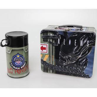 pouzdro na svačinu + termohrnek ALIEN (Vetřelec) - DIAMFEB152585