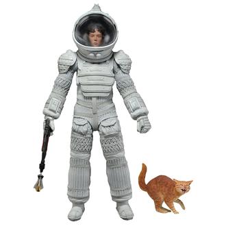 figurka ALIEN (Vetřelec) - RIPLEY - Compression Suit, NECA, Alien - Vetřelec