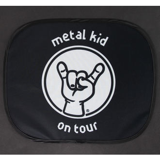 clona sluneční do auta Metal-Kids - Metal Kid On Tour, Metal-Kids