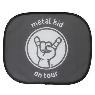 clona sluneční do auta Metal-Kids - Metal Kid On Tour - 391-298-8-7