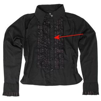 košile dámská BAT ATTACK - Black, BAT ATTACK