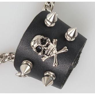 držák na panáka Skull